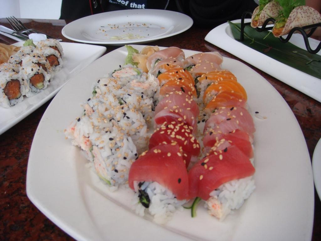 Best Sushi Restaurant In La Jolla Ca