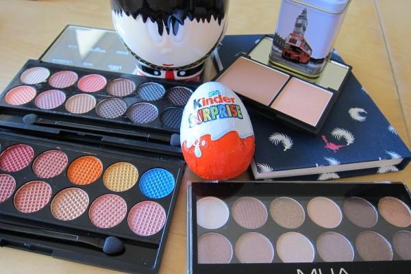 Sleek Makeup 001