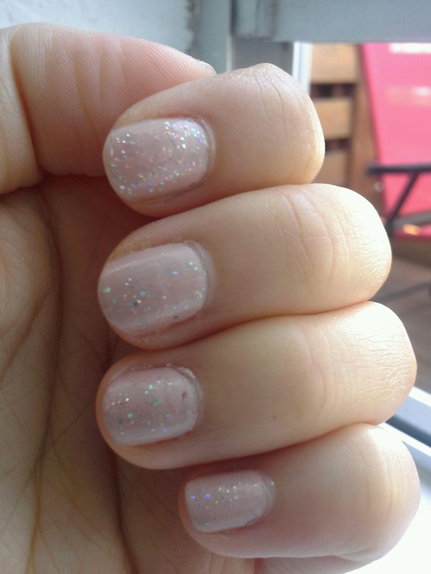 Nail shine студия маникюра